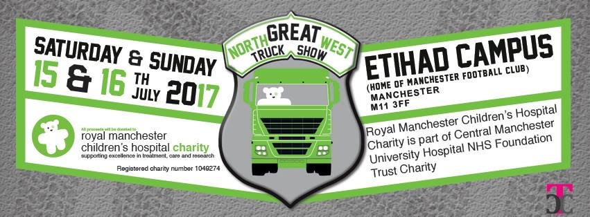 Great North West Truck Show